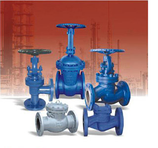 API Standard valves
