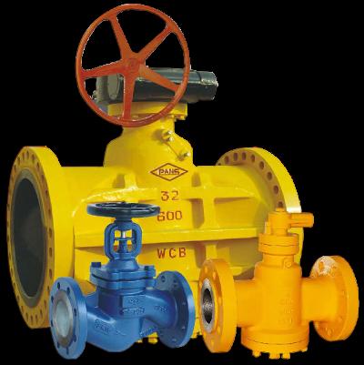 Plug valve Manufacturer