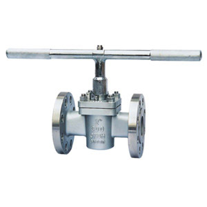 Sleeve type soft sealing plug valve