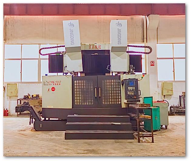 zhedong valve machinery