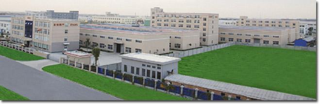 zhedong valves factory