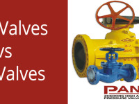 Plug Valves vs Ball Valves